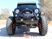 Jeep Wrangler 9924 miles