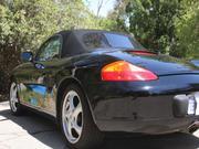 Porsche Boxster 2.5L 2480CC H6