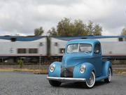 1940 Ford 383 Stroker