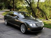 BENTLEY CONTINENTAL Bentley Continental Flying Spur Sedan