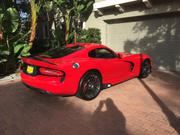 2014 dodge Dodge Viper GTS Coupe With All Carbon Fiber Option